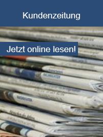 Die Kundenzeitung der Apotheke Kirchberg zum Nachlesen