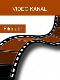 Video Kanal der Apotheke Kirchberg